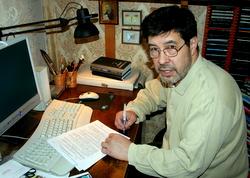 С. А. Кузнецов, главный редактор словаря